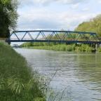 Pfingsten am Kanal – 23.05.2021