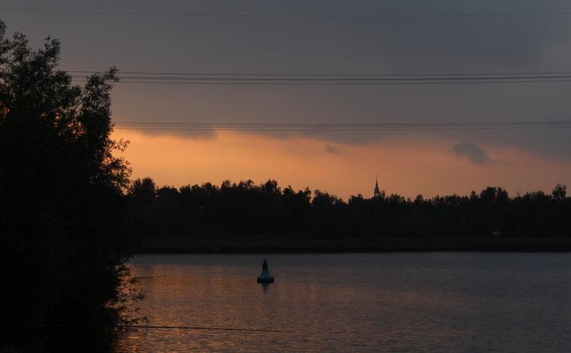 Nachtangeln auf Zander und Aal –05.06.2021
